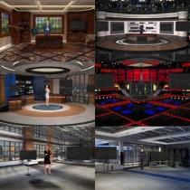 Virtualsetworks Virtual Set Editor Pack 1