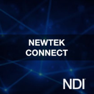 NewTek Connect