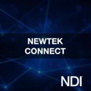 NewTek Connect