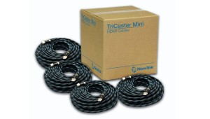 TriCaster Mini HDMI Camera Cable Kit