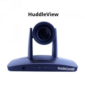 NDI®|HX Upgrade for HuddleCamHD