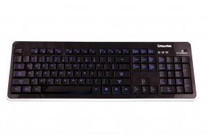 NewTek Keyboard