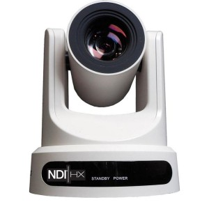 NDI®|HX Upgrade for PTZOptics Cameras