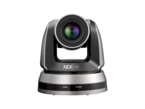 NDI®|HX Upgrade for Lumens Cameras