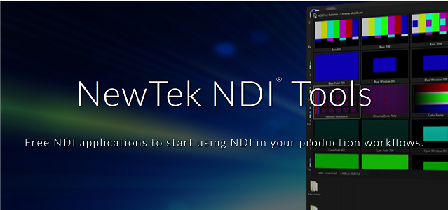 NDI Central: Your Official Destination for All Things NDI®